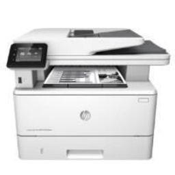 HP LaserJet Pro MFP M427 Series Toner Cartridges and Drum