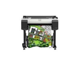 Canon PROGRAF TM200MFPL24EI Printer