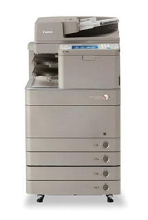 Canon ImageRunner Advance C5235A Printers