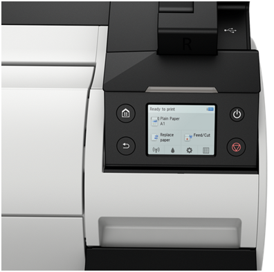 Canon PROGRAF TM-300 MFP L36ei Printer