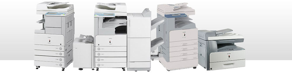 Absolute Toner Refurbished Photocopiers