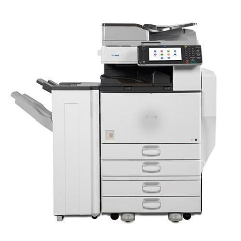 Ricoh MP 5002 Copier