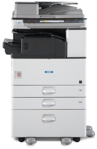 Ricoh MP 3053 Copier
