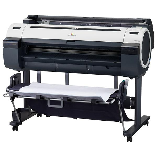"Lease To Own: Canon 36"" ImagePROGRAF iPF785 Graphic Color Large Format Printer"
