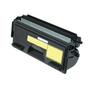 1 + 1 Brother TN-560 High Yield Black Toner + DR-500 Compatible Drum Unit Cartridge Combo (High Yield Of TN-530)