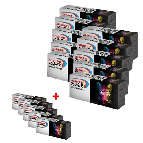 Brother TN-720 TN720 Compatible Toner Cartridge - Buy 10 get 5 FREE! (Replacement for Brother TN-750)