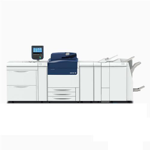 Absolute Toner Xerox Versant 80 Press color Production printer copier 80 ppm Showroom Color Copiers