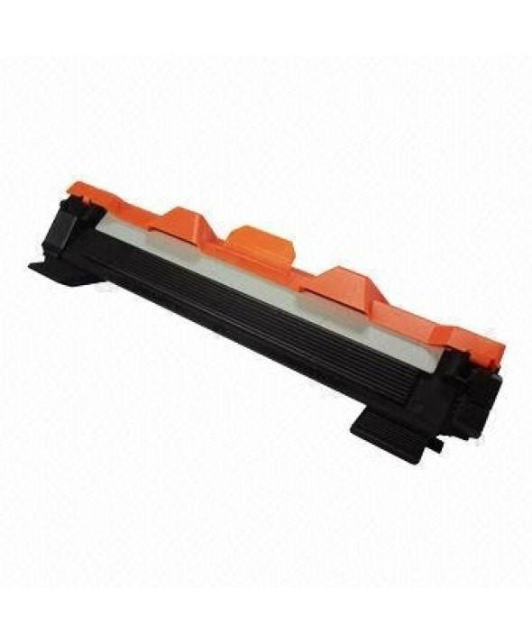 2 Brother TN-1030/TN-1060 Compatible Black Toner Cartridge Combo