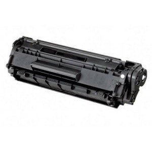 2 Canon 120 Compatible Black Toner Cartridge Combo (2617B001AA)