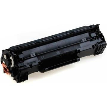 2 Toner Cartridge Compatible with HP CF283X High Yield Black Combo (HP 83X)