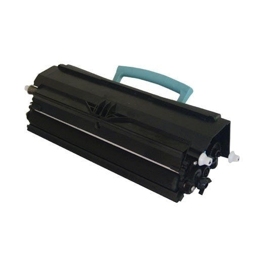 3 Lexmark E260A11A Compatible Black Toner Cartridge Combo (E260)