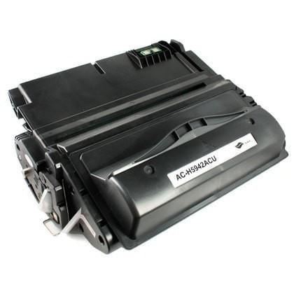 Absolute Toner Compatible 3  Toner Cartridge for HP Q1338X 38X Black High Yield of Q1338A 38A HP Toner Cartridges