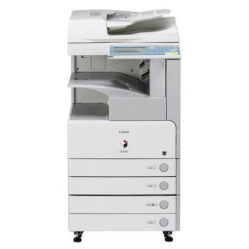 Pre-owned Canon imageRUNNER IR 3225 IR3225 Monochrome Copier Printer Scanner 11x17 12x18