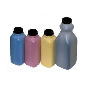 4 Brother TN-315 Toner Refill Kit Combo Of Black, Cyan, Magenta, Yellow (High Yield Of TN-310)