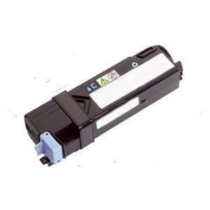 4 Dell 1320 Compatible Toner Cartridge Color Combo (KU052 KU053 KU054 KU055)