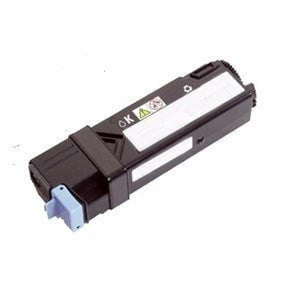 4 Dell 331-0777, 0778, 0779, 0780 Compatible Toner Cartridge Combo (Black, Cyan, Magenta, Yellow)