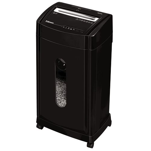 Absolute Toner Fellowes Powershred 46Ms Micro-Cut Shredder Shredders