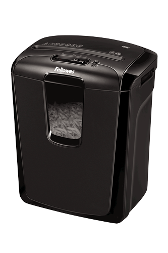 Absolute Toner Fellowes Powershred 49C Cross-Cut Shredder Shredders