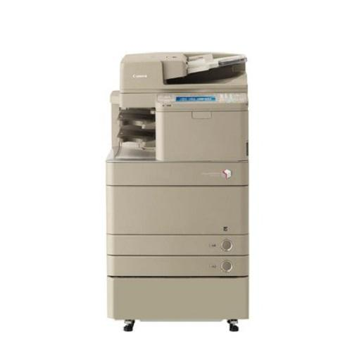 Absolute Toner Canon ImageRUNNER ADVANCE C5240A Laser Colour Printer Photocopier Scanner Office Copiers In Warehouse
