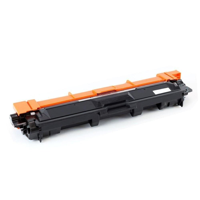 6 + 1 Brother TN-221 + DR-221 Compatible Black Toner & Drum Unit Cartridge Combo