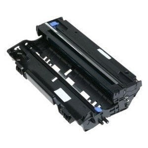 Absolute Toner Compatible 6 + 1  Brother TN-560 High Yield Black Toner + DR-500 Drum Unit Cartridge Combo (High Yield Of TN-530) Brother Toner Cartridges