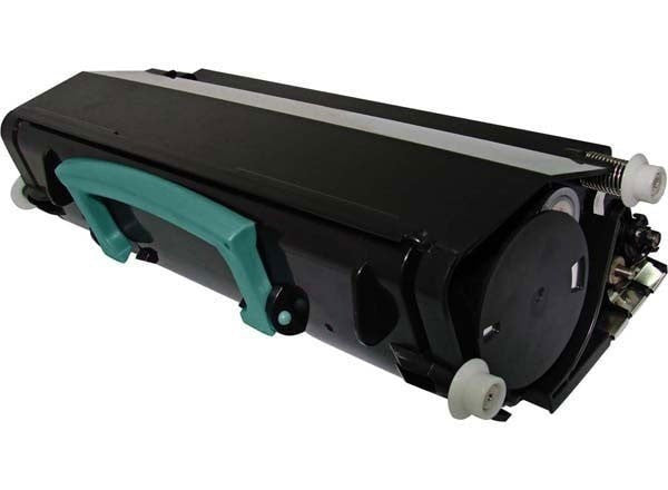 6 Lexmark E360H11A Compatible Black Toner Cartridge Combo (E360)