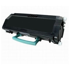 6 Lexmark E460X11A Compatible High Yield Black Toner Cartridge Combo (E460)