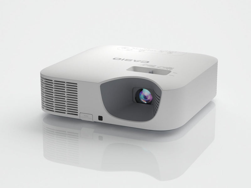 Absolute Toner Casio 3300 LUMENS IN XGA OR WXGA RESOLUTION Projector Projector