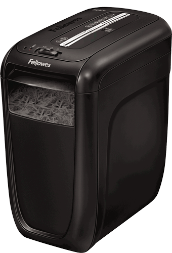 Absolute Toner Fellowes Powershred 60Cs Cross-Cut Shredder Shredders