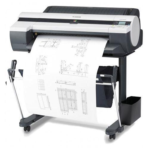 "Lease To Own: Canon 24"" ImagePROGRAF iPF610 Large Format Printer"