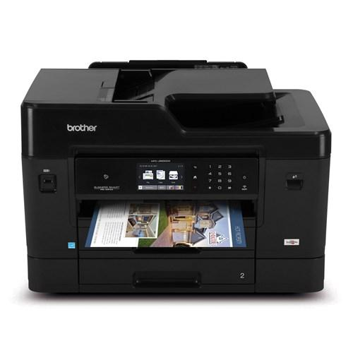 Brother MFC-J6930DW Business Smart Pro Colour Inkjet Printer