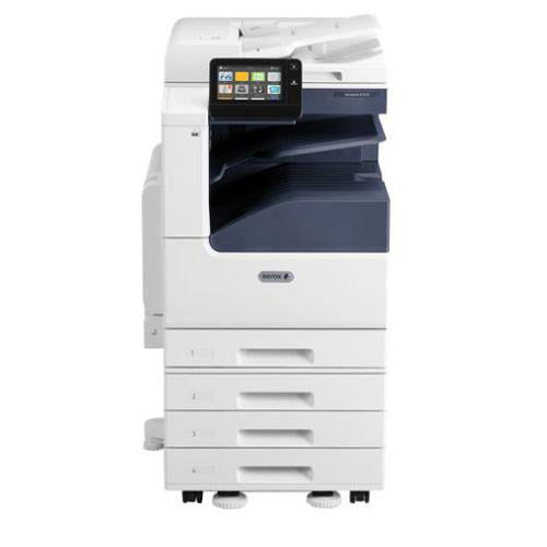 Absolute Toner $49/Month Xerox VersaLink C7030 Color Multifunction Laser Printer Copier Scanner 11x17 89K Page Count Showroom Color Copiers