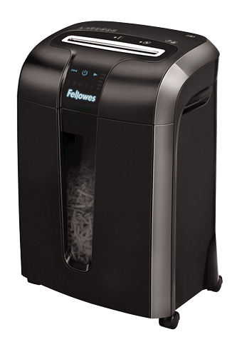 Absolute Toner Fellowes Powershred 73 Ci Cross Cut Paper Shredder Shredders