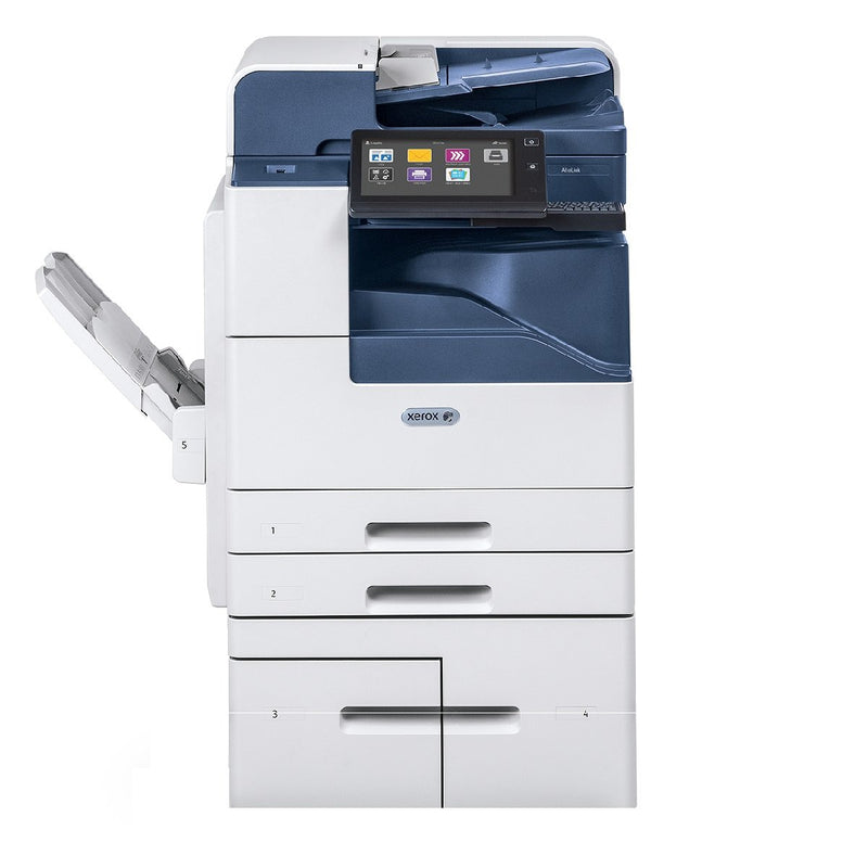 Absolute Toner Xerox Altalink B8055 Black & White Multifunctional Printer Copier, Scanner, 11x17, 12x18, Scan 2 email | Production Printer - $68/Month Showroom Monochrome Copiers
