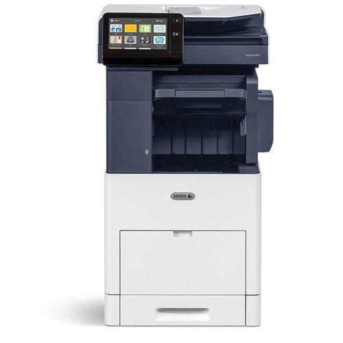Absolute Toner $22.33/month Xerox VersaLink B615 Monochrome Multifunction Production Laser Printer 65 PPM Laser Printer