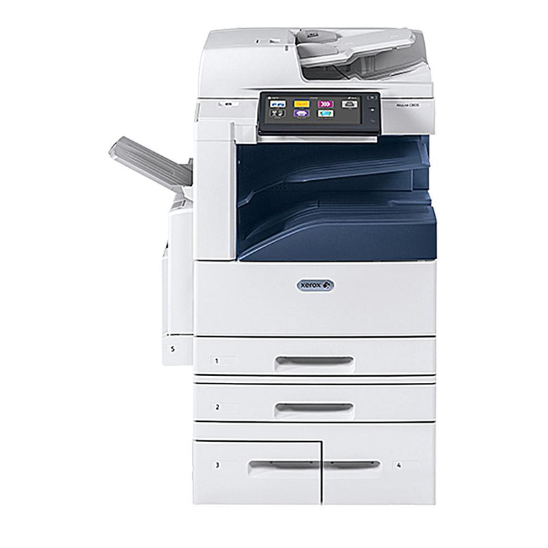 Absolute Toner Xerox Altalink C8055 Color Multifunctional Printer Copier, 11x17, 12x18 For Business - $95/Month Showroom Color Copiers