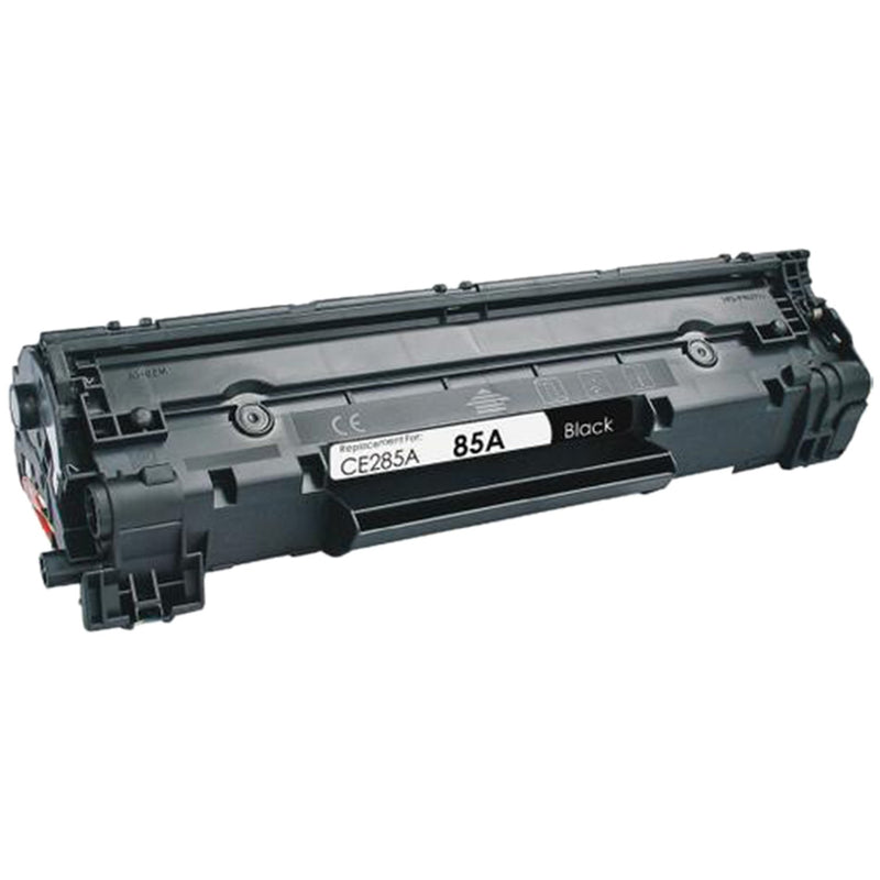 Absolute Toner Absolute Toner Compatible Toner Black Cartridge for HP 85A (CE285A) HP Toner Cartridges