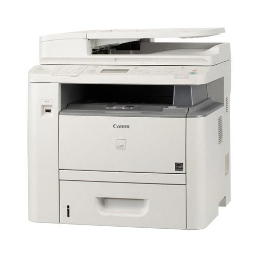REPOSSESSED Canon imageCLASS D1350 Black and White Laser Printer