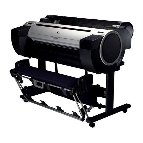"Absolute Toner 36"" Canon ImagePROGRAF iPF780 Graphic Graphic Color Large Format Printer Large Format Printer"