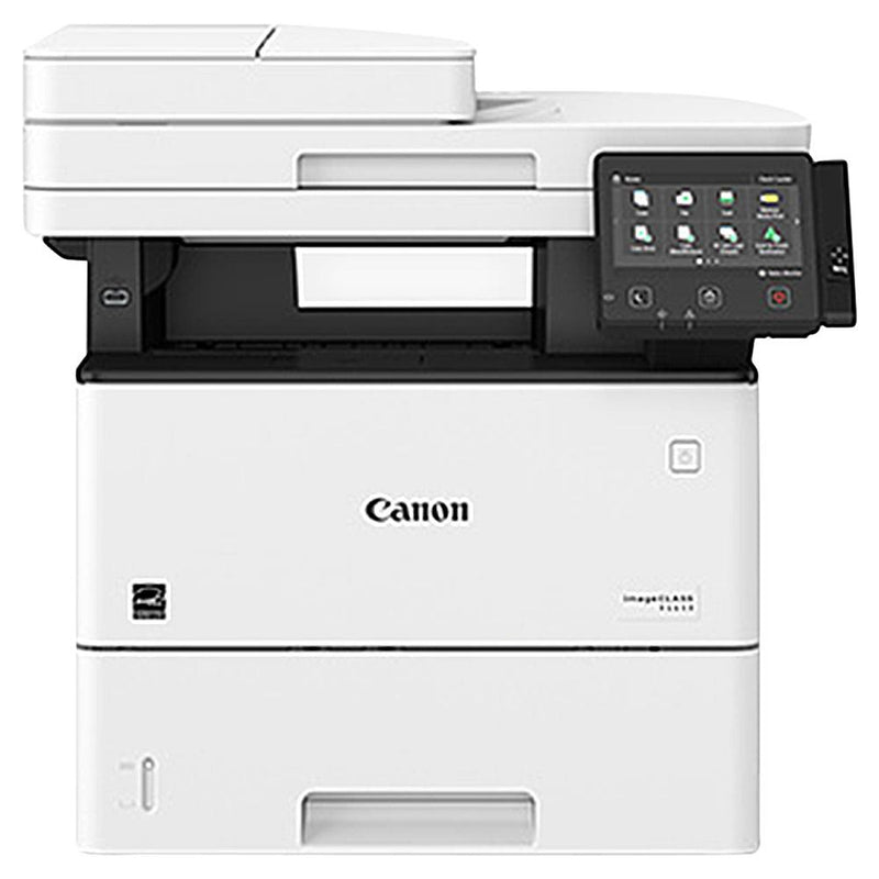 Absolute Toner Canon imageCLASS D1650 Monochrome Multifunction Wireless Laser Printer For Office - $17/month with 3 toners Showroom Monochrome Copiers