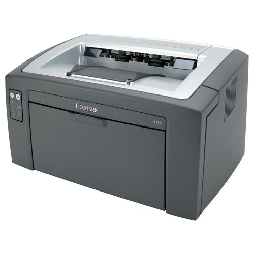 Lexmark E120 Monochrome Laser Printer - Refurbished