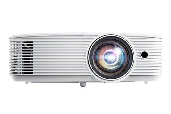Absolute Toner Optoma EH412ST Bright Short Throw 1080p Projector with 4000 Lumens Projector