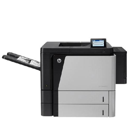 HP LaserJet Enterprise M806 Monochrome Laser Printer
