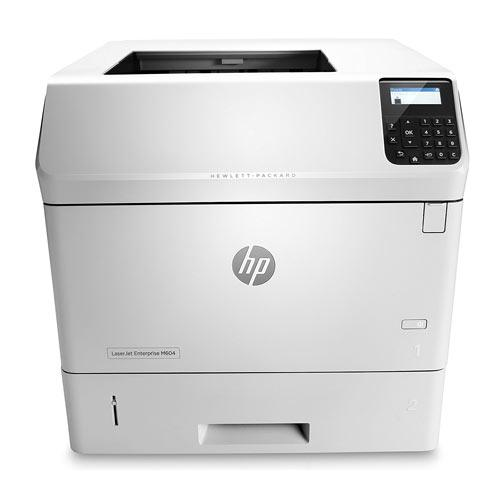 HP LaserJet Enterprise M605n Multifunction Laser Printer Brand New - No box