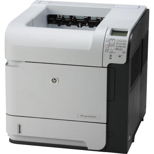 HP LaserJet P4015 Black and White Printer - Pre Owned