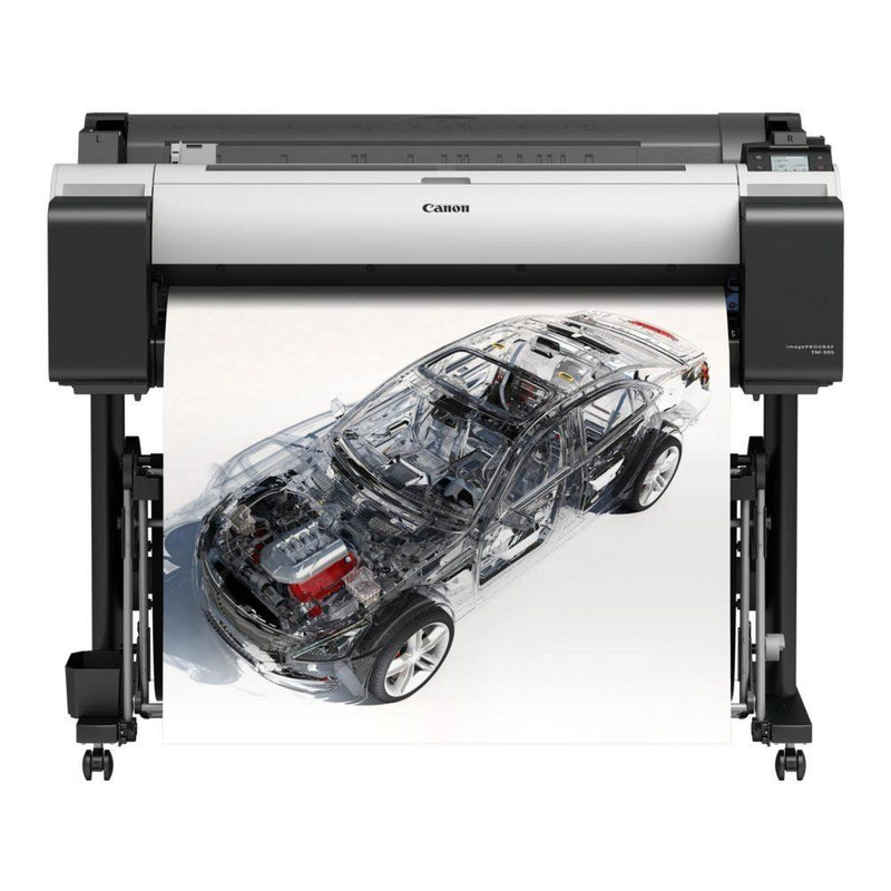 "Absolute Toner $110/mo. Canon imagePROGRAF TM-305 36"" Plotter- Large Format Printer Large Format Printer"