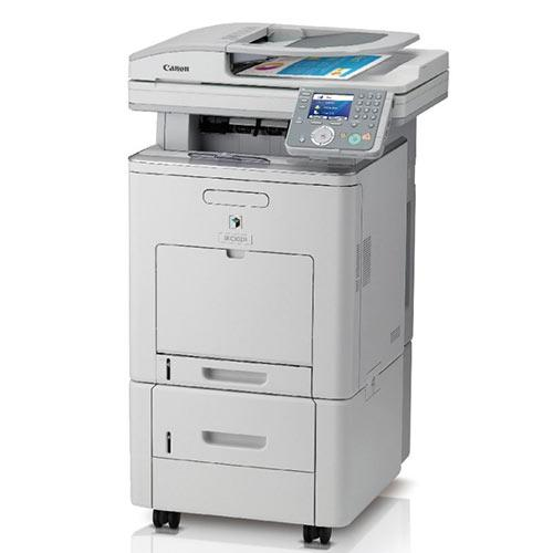 Pre-owned Canon imageRUNNER C1030if 1030 Color Laser Printer Copier Scanner