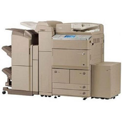 Absolute Toner Canon ImageRUNNER ADVANCE 6255 Monochrome Printer Scanner copier Office Copiers In Warehouse