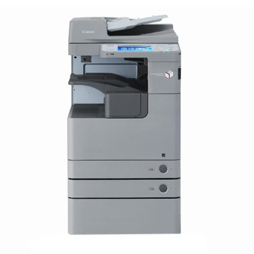 Absolute Toner Canon imageRUNNER ADVANCE 4251 Monochrome Laser Multifunction Printer Copier For Office | IRA4251 - $43/Month Showroom Monochrome Copiers