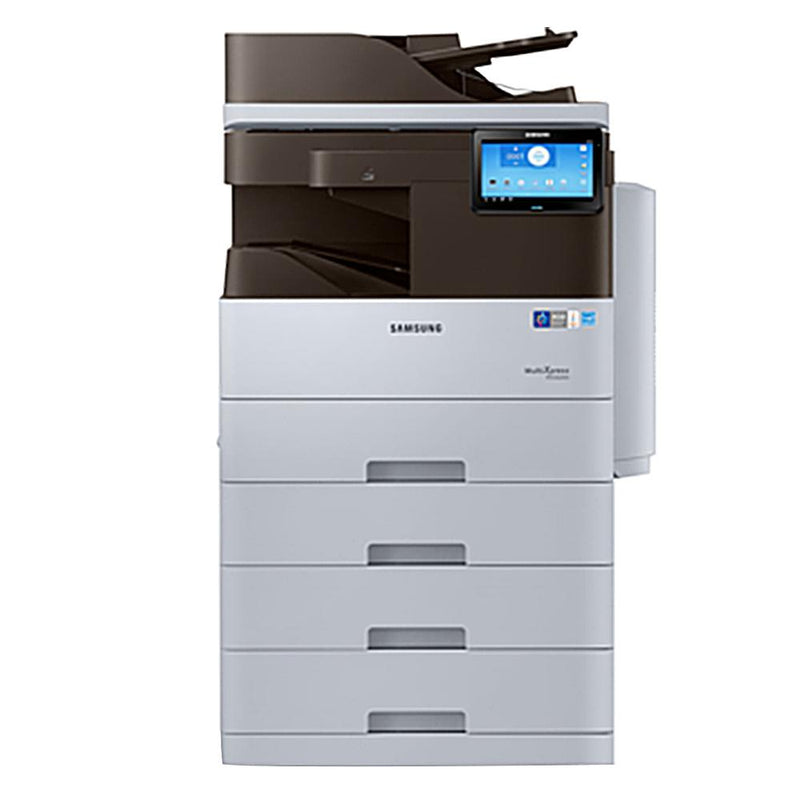 Absolute Toner Samsung MultiXpress SL-M5360RX Black & White Multifunction Monochrome Laser Printer Scanner For Office Showroom Monochrome Copiers